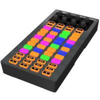 DJ контроллер BEHRINGER CMD LC-1