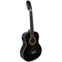 Купить электроакустическую гитару MADEIRA HC-09 BK ЕA