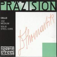 Струны для виолончели Thomastik Presision 102