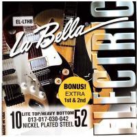 Струны для электрогитары La Bella EL-LTHB