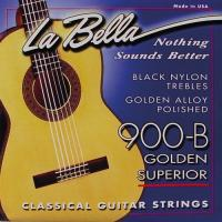 Струны для классической гитары La Bella 900B Superior