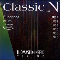 Струны для классической гитары Thomastik СF127 Classic N-Series