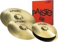 """Набор тарелок PAISTE Universal Set 101 Brass 14""""-16""""- 20"""" купить"""