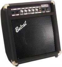 Купить Комбоусилитель для бас-гитар BELCAT PRO25B