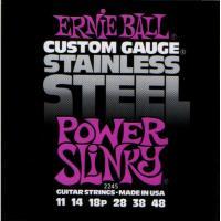 Струны для электрогитары ERNIE BALL 2245 Power Slinky