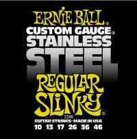 Струны для электрогитары ERNIE BALL 2246 Regular