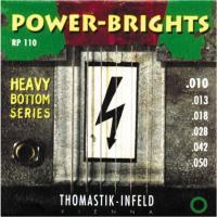 Струны для электрогитары Thomastik RP110
