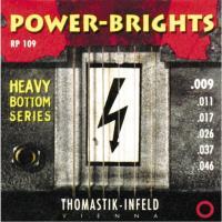 Струны для электрогитары Thomastik RP109
