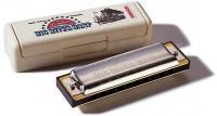 Купить диатоническую Губная гармошка HOHNER BIG RIVER HARP M590016