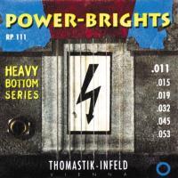 Струны для электрогитары Thomastik RP111T