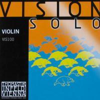 Струны для скрипки Thomastik Vision Solo VIS100