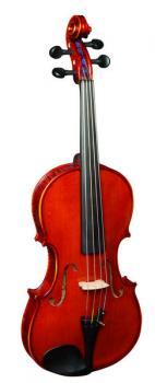 Скрипка STRUNAL-CREMONA 14W-1/4 чешская купить