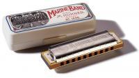 купить диатоническую Губная гармошка HOHNER Marine Band  Classic C M189693