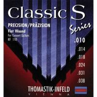 Струны для классической гитары Thomastik KF110 Classic S-Series