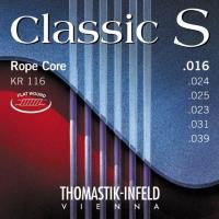 Струны для классической гитары Thomastik KR116