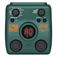 Купить процессор эффектов для электрогитар ZOOM G1K + AC (адаптер питания)