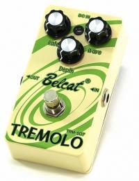 купить Педаль гитарная BELCAT TRM-507