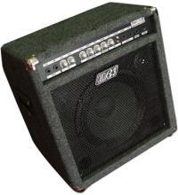 Купить Комбоусилитель для бас-гитар BELCAT PRO50B