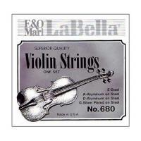 Струны для скрипки La Bella 680