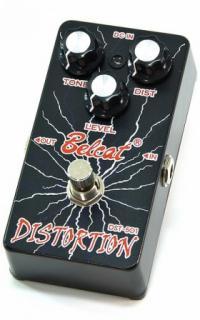 Купить Педаль гитарная BELCAT DST-501