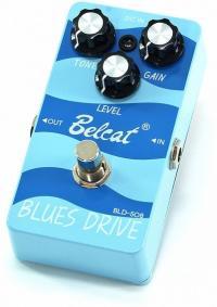 Купить Педаль гитарная BELCAT BLD-508