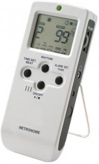 Электронный метроном нового поколения ADAMS EM-988 купить