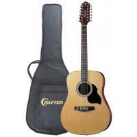 12-ти струнная акустическая гитара CRAFTER MD-50-12/N купить