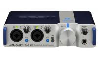 Купить в интернете Аудиоинтерфейс ZOOM TAC-2R