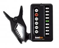 Тюнер-прищепка BANDBOX BT-200 купить недорого в интернете