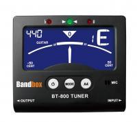 Цифровой метроном-тюнер BANDBOX BT-800 купить