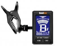 Тюнер-прищепка с возможностью подзарядки BANDBOX BT-999 купить в Москве