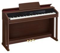 Купить в Москве пианино цифровое CASIO Celviano AP-450 BN банкетка в подарок