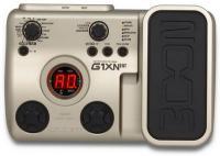Купить процессор эффектов для электрогитар ZOOM G1X NEXT + AC (адаптер питания)