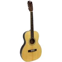 Гитара акустическая 7-струнная ALICANTE  AF-7 gloss купить в Москве