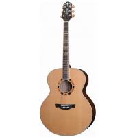 Гитара акустическая CRAFTER J-18 CD/N верхней декой из массива ели купить