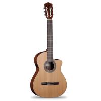 Гитара классическая ALHAMBRA Z-Nature OP CW EZ со звукоснимателем матовая