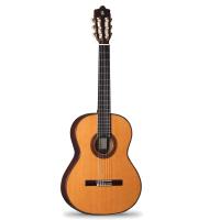 Купить Гитара классическая испанская ALHAMBRA 7P верхняя дека кедр