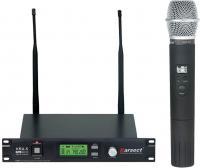 Купить Радиосистема с ручным микрофоном KARSECT KRU5/KST-7U в кейсе