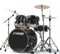 Ударная установка SONOR F3007 Stage 3 Piano Black