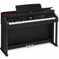 Купить в Москве пианино цифровое CASIO Celviano AP-650М банкетка в подарок