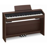 Купить Пианино цифровое CASIO Privia PX-860 BN банкетка в подарок