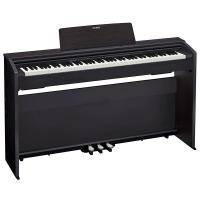 Купить Пианино цифровое CASIO Privia PX-870 BK черное