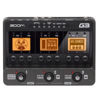 Купить процессор эффектов для электрогитар ZOOM G3 в Москве