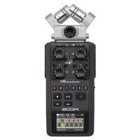 Купить в интернете Ручной рекордер-портастудия Zoom H6