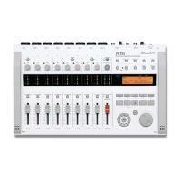 Купить многоканальный рекордер портастудия ZOOM R16 в москве