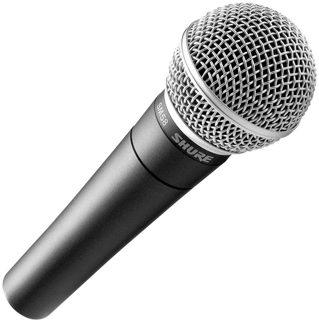 Микрофоны медиум динамические