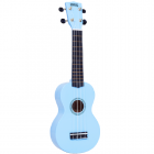 Гитара гавайская Укулеле MAHALO MR1 LBU сопрано голубой