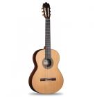 Купить Гитара классическая испанская ALHAMBRA 4P OP верхняя дека кедр