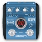 Купить процессор эффектов для электрогитар ZOOM G2R + AC (адаптер питания)