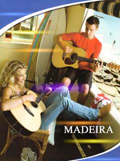 Купить акустическую гитару MADEIRA классическую гитару MADEIRA электроакустическую гитару MADEIRA